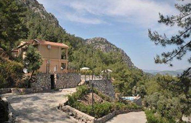 фото Villa Alya Boutique Hotel 693303579