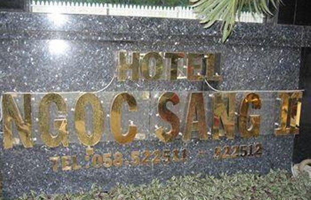 фото Ngoc Sang II Hotel 693364329