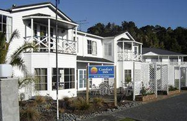 фото Comfort Inn Bay Of Islands 693395103