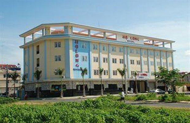 фото Ha Long - Chau Doc Hotel 693411524