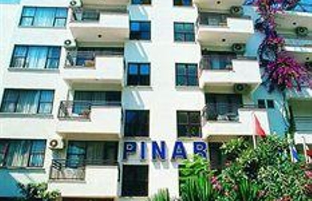фото Pinar Hotel 693434643