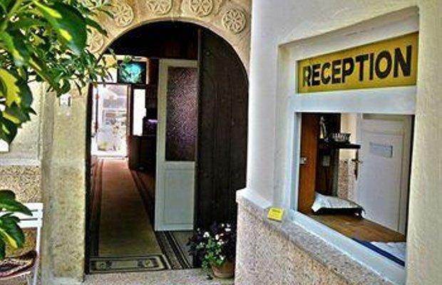фото Hotel Elvan 693435182
