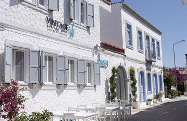 фото Vintage Hotel 693436173