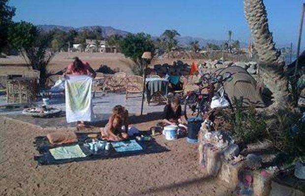 фото Habiba Camp 693436975
