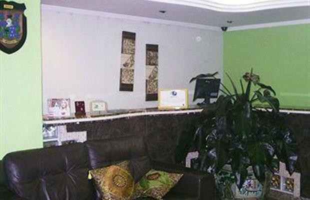 фото Astúrias Praia Hotel 693441586