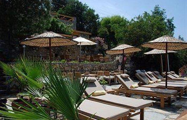 фото Karia Bel Hotel 693443346