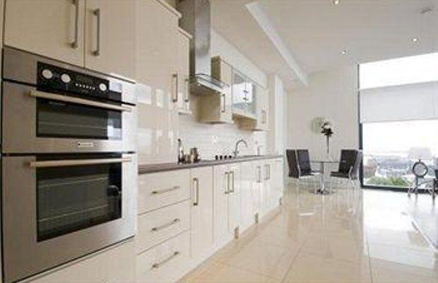 фото Citypoint Apartments 693446555