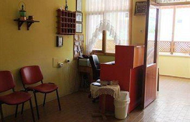 фото Ozge Motel 693451864