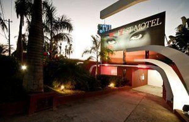 фото First Motel 693454289