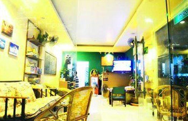 фото Inn Town Guesthouse 693507139