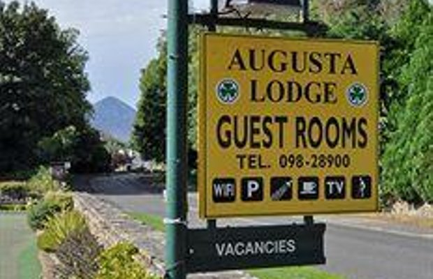 фото Augusta Lodge 693553742