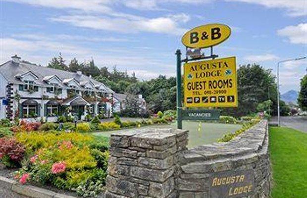 фото Augusta Lodge 693553743