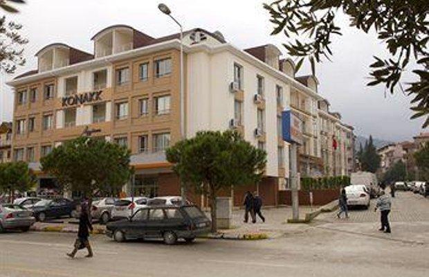 фото Konakk Aygören Residence 693561986