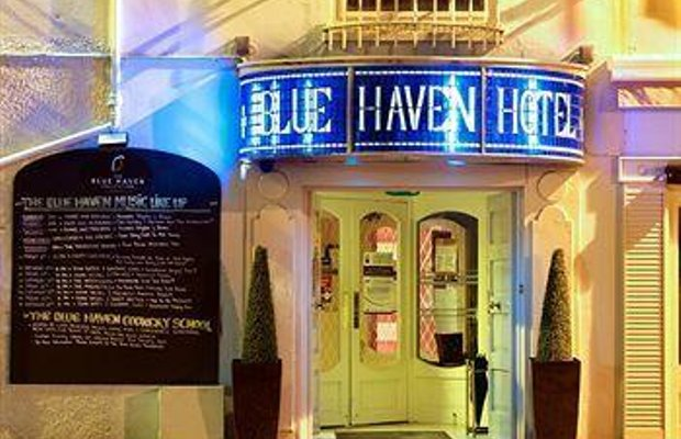 фото Blue Haven Hotel 693634884