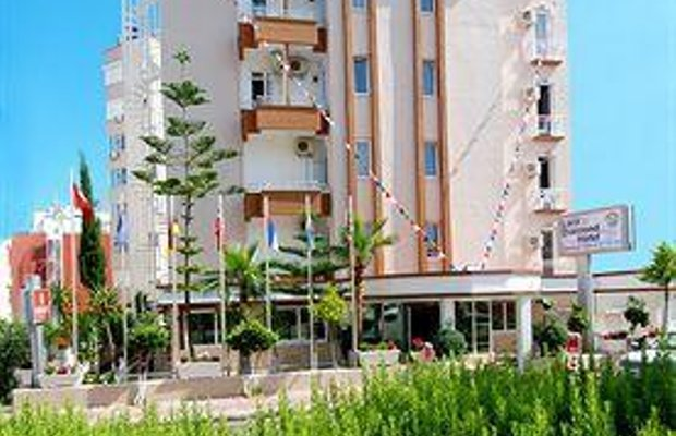 фото Lara Diamond Hotel 693639540