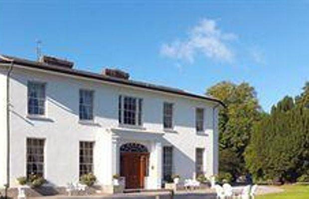фото Springfort Hall Country House Hotel 693641409