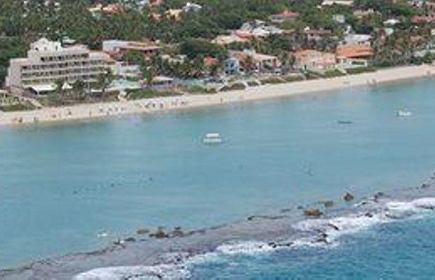 фото Village Barra Hotel 693647470