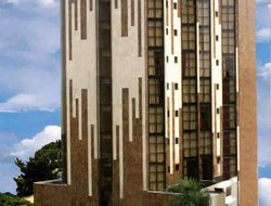 The most popular Goiania hotels