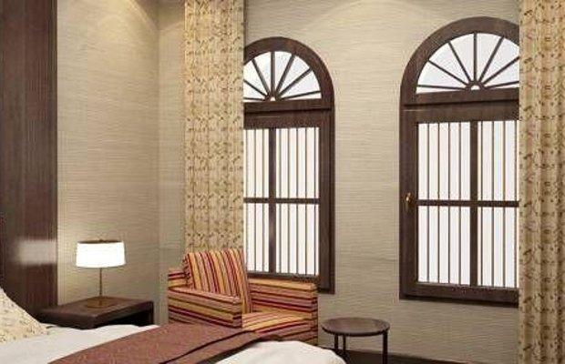 фото Al Jomrok - Souq Waqif Boutique Hotels (SWBH) 693758999
