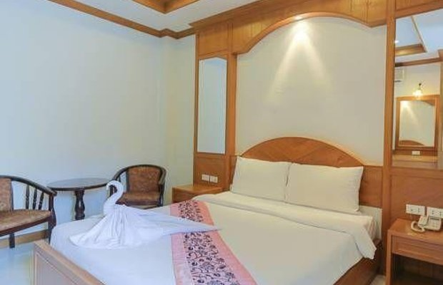 фото Coconut Moon Hotel & Guesthouse 693764573
