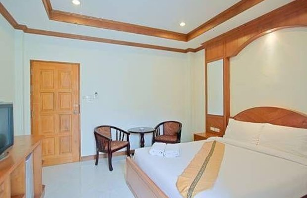 фото Coconut Moon Hotel & Guesthouse 693764574
