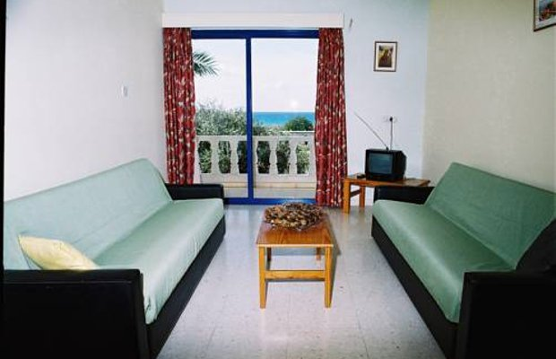 фото Ptolemeos Apartments 693889306