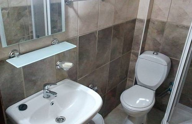 фото Ashram Anu Hotel & Apart 694301744