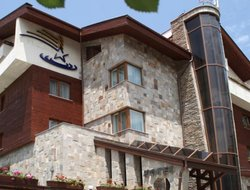 Top-10 hotels in the center of Velingrad