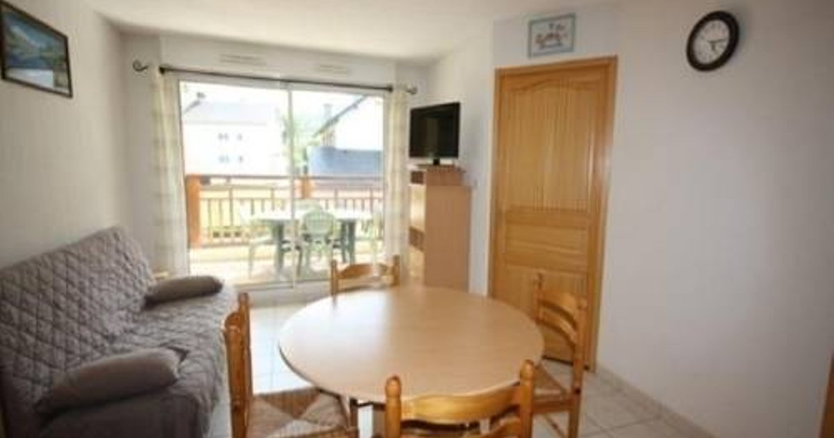 Rental Apartment valbelle B - Saint-Lary-Soulan
