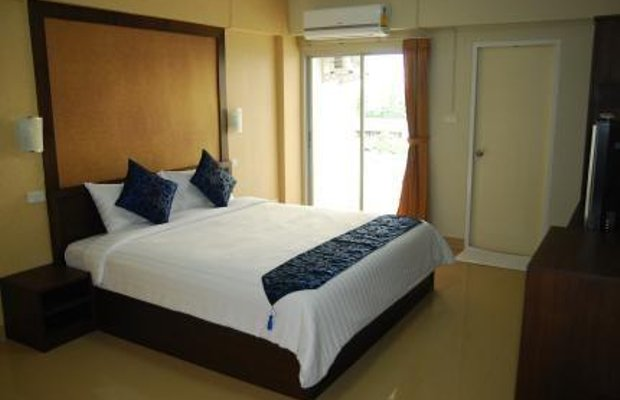 фото P-Park Residence (Srinakarindra-Suvarnabhumi) 696505648