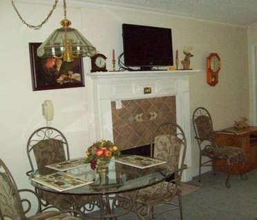 Gatlinburg Chateau Apartment #309
