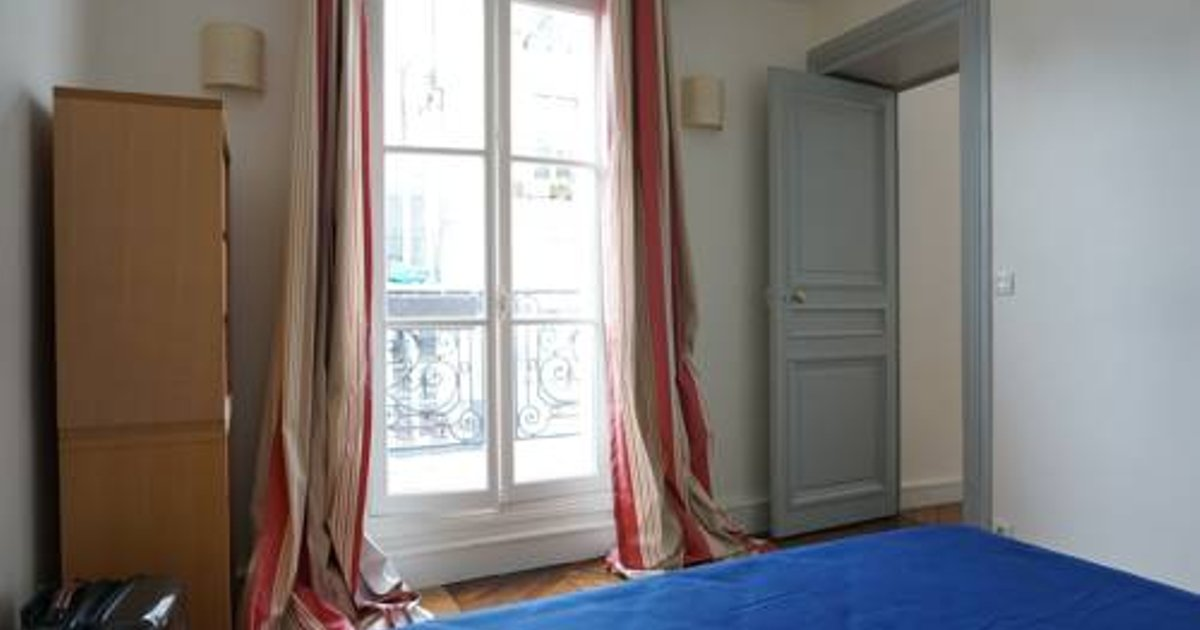 Apartment Rue de Ponthieu - Paris 8