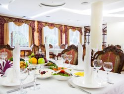 Nalchik hotels with restaurants