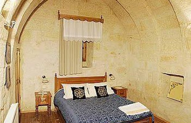 фото Hotel Temenni Evi 698441517