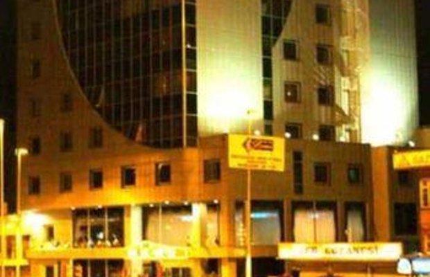 фото RAVANDA HOTEL GAZIANTEP 699031755