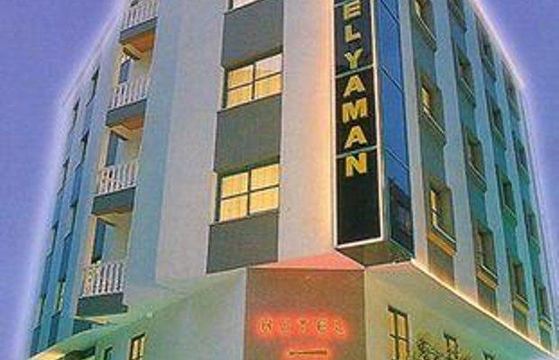 фото YAMAN HOTEL IZMIR CENTER 699050260