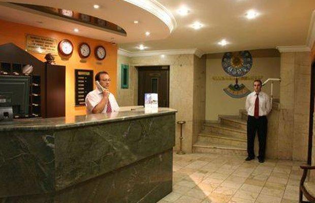 фото YAMAN HOTEL IZMIR CENTER 699050261