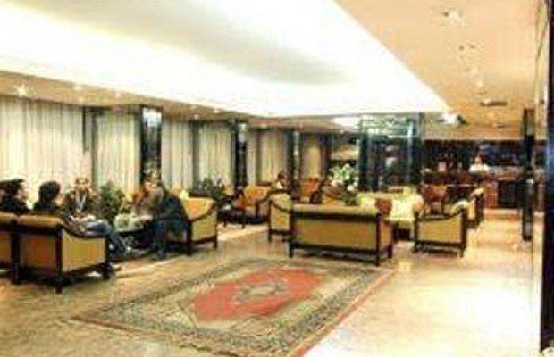 фото Kayseri Almer Hotel 699090847