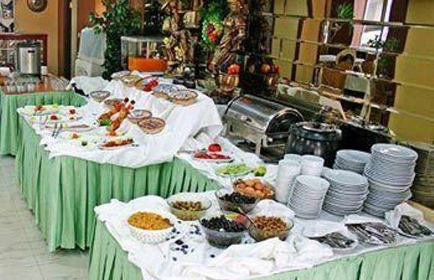 фото Ankara Uzun Jolly Hotel 699123510