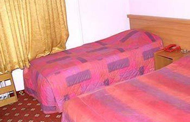 фото Ankara Uzun Jolly Hotel 699123513