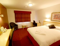 Top-4 hotels in the center of Gretna Green