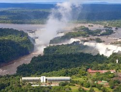 The most expensive Iguazu hotels