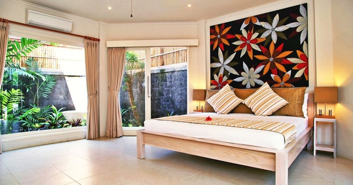Villas at The Lovina Bali Resort