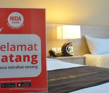 NIDA Rooms Bogor The Jungle Fest