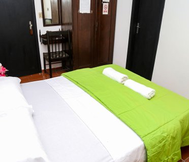 Costanera Hostel Asuncion