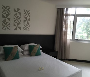 Tanoa International Dateline Hotel