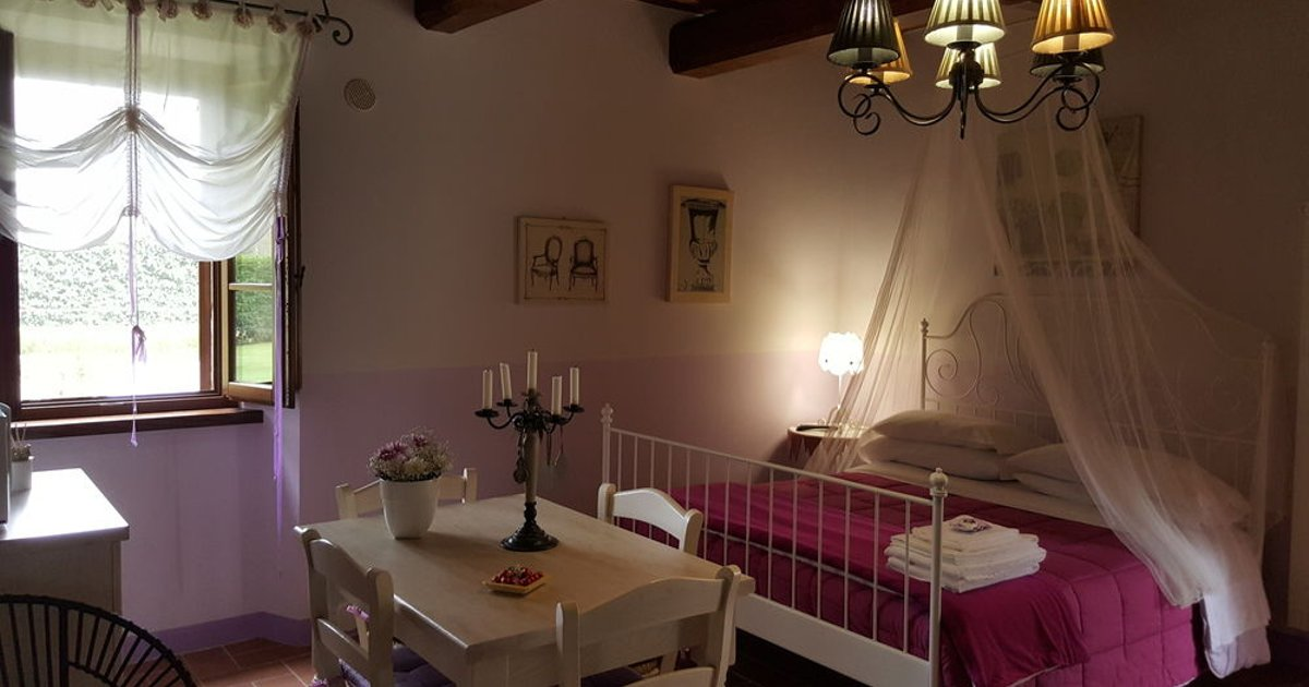 I Terzieri Country House