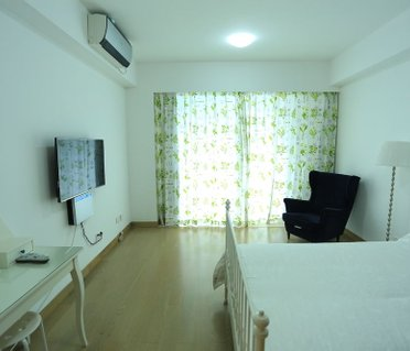 Shengang Hotel Apartment Nanyou Branch