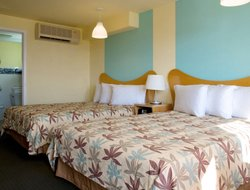 Top-5 hotels in the center of Wildwood Crest