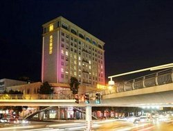The most popular Mianyang hotels